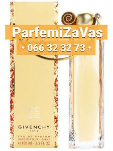 Givenchy Organza 100ml EDP Ž 100 ml