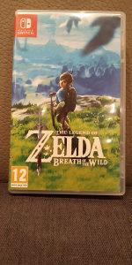 Nintendo SWITCH / The Legend Of Zelda