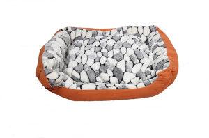Jastuk podloga za kućne ljubimce deblji plišani 70x55 c