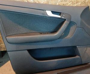 Audi a3 sportback tapaciri tapacirunzi