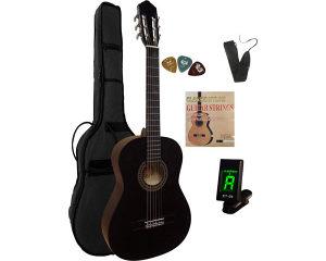1674318 Klasična gitara sa pratecom opremom