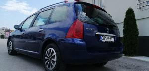 Peugeot 307 2004 Reg do 07/2020