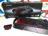 Gaming tipkovnica Rampage DLK-5115 profesional