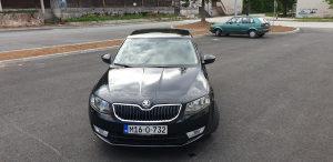 Škoda Octavia 2.0 tdi 2015 god