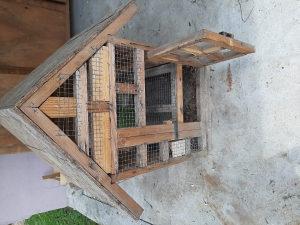 Kućica za zeca