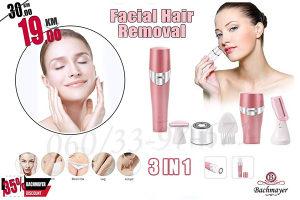 Sredstvo za lice (otklanjanje dlačica sa lica)