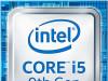 Intel CPU Desktop Core i5-9400F  tray