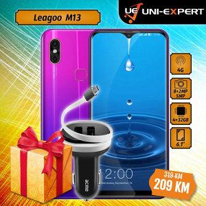 Leagoo Smartphone M13 4G Twilight + Poklon
