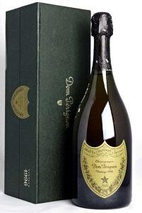 Dom Perignon vintage 1996
