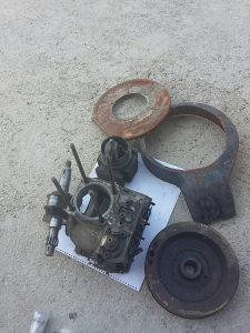 Motor 450