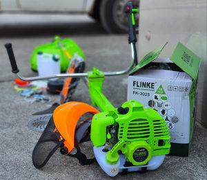 Trimer FLINKE 5,5KS Full Oprema ANTIVIBRACIJSKI GERMANY