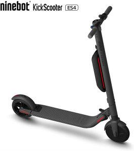 Segway KickScooter ES4