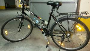 Bicikl 160 KM