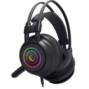 Gaming Slušalice RAMPAGE RM-K2 X-QUADRO RGB 7.1