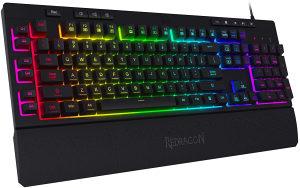 Redragon Shiva K512 RGB Gaming Tastatura
