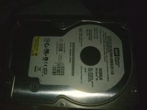 """HDD 300gb ata 3,5"""" WD"""