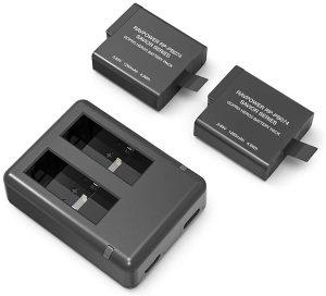 prijenosni punjač RAVPower vanjska baterija 10050mAh