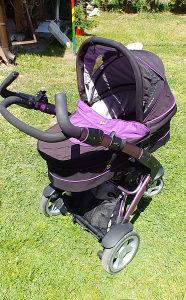Dječija kolica ABC Design 3in1 bebe