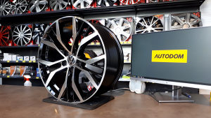 "Alu felge VW 18"" 5x112 ET40 - AUTODOM"
