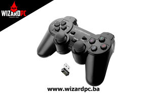 Gamepad ESPERANZA Gladiator PS3/PC Wireless (6037)