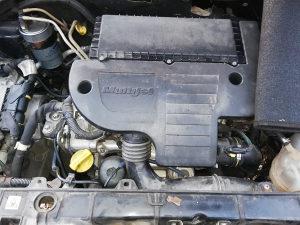 Motor fiat 1.3 multijet