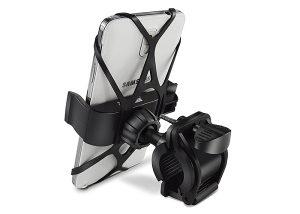 Držač za mobitel za bicikl Addison ADS-120 Crni