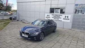 BMW 320 D xDrive 4x4 Sportpaket Edition Exclusive