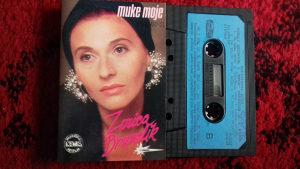 Audio kaseta ZORICA BRUNCLIK Diskos