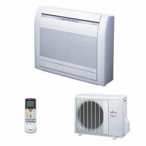 Klima uređaj Fujitsu inverter 5.2KW podna AGYG14LVC