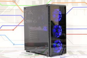 TOP GAMING PC - CXC2 V7 - i7 4Gen - GTX 1070 Dual