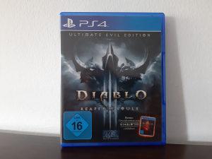 Diablo 3 Ultimate Evil Edition (PlayStation 4 - PS4)