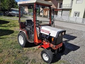 Traktor vocarski grnjac grtalica