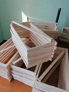 Užicani ramovi (okviri) za pčele