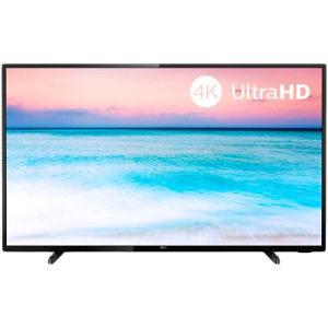 "Philips TV Led 43"" 43PUS6504/12 4K Smart"