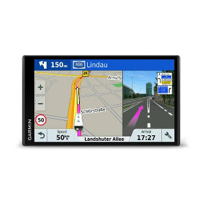 Garmin Camper 770LMT-D Europe plus BC 30 kamera