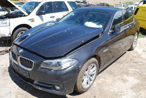 BMW F10 2014 3.0D-dijelovi limarije i mehanike