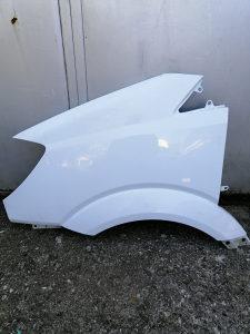 Mercedes Benz Sprinter w906 blatobran
