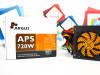 Napojna jedinica Inter Tech ARGUS APS-720W