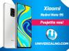 Xiaomi Redmi Note 9S 64GB (4GB RAM)