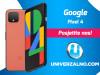 Google Pixel 4 64GB