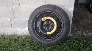 Rezervni točak Fiat Punto 2
