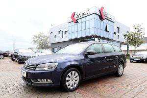 Volkswagen Passat 1.6 CR TDI Karavan Comfortline