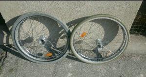 Invalidski tockovi za kolica