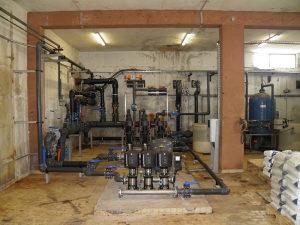 Elektrokovina pumpe polovne