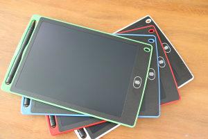 LCD Tablet za djecu Piši-Briši (1+1 AKCIJA)
