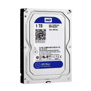 WD HDD 1TB SATA3 64MB