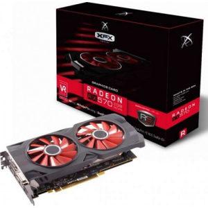 XFX Radeon RX 570 8GB