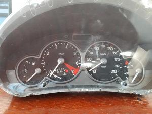 Kilometar sat peugeot 206 benzin