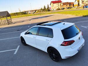 VW GOLF VII 1.6 TDI CR BTM HIGHLINE EDITON