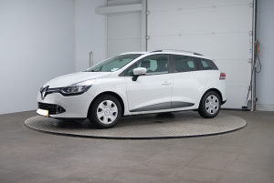 Renault Clio ENERGY 1.5dCi 90KS 98 000 km Night Day
